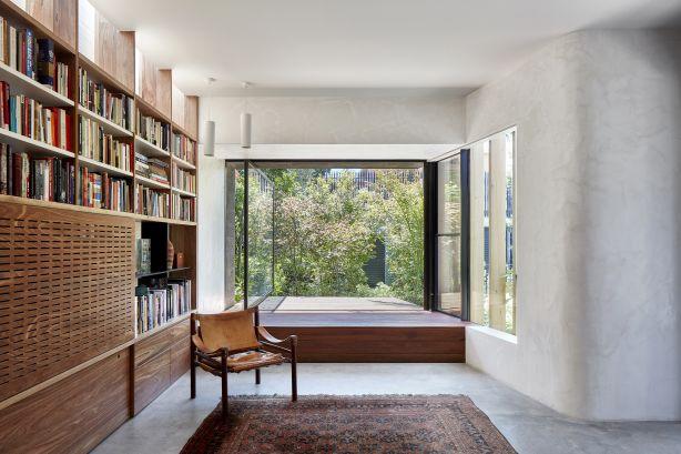 Best Indoor-Outdoor Connection – Splinter Society