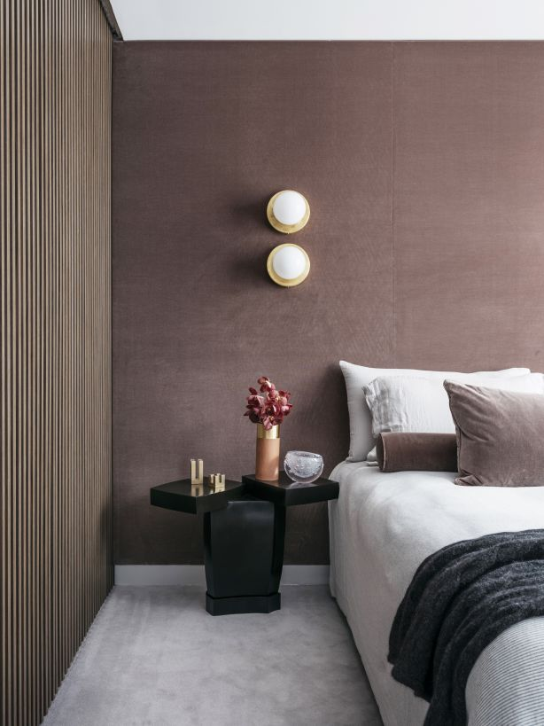 Best use of soft furnishings- Nina Maya Interiors