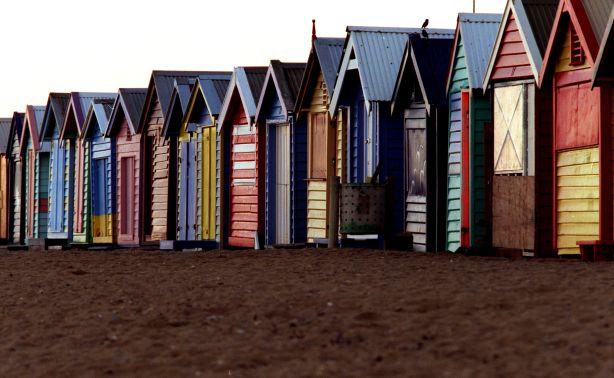 Brighton generic photo