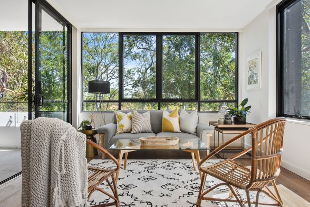 One Avon Pymble apartments in Sydney NOT FOR REUSE