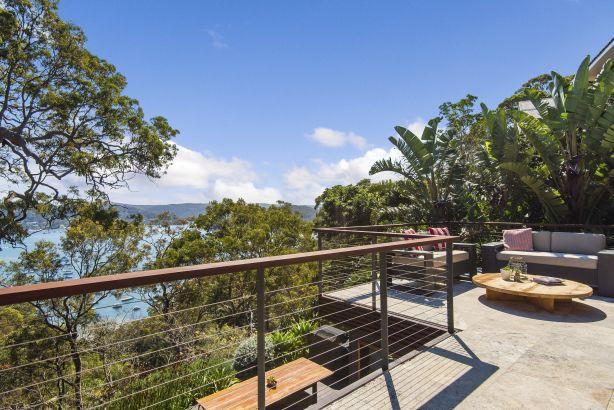 9 Mirrabooka Street Bilgola Plateau NSW