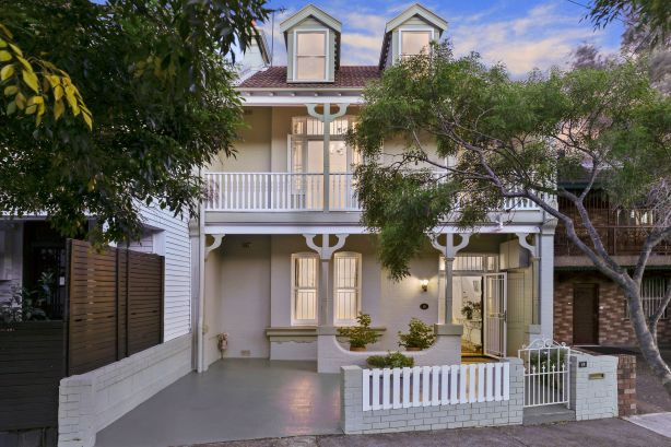 19 Walker Street Redfern NSW