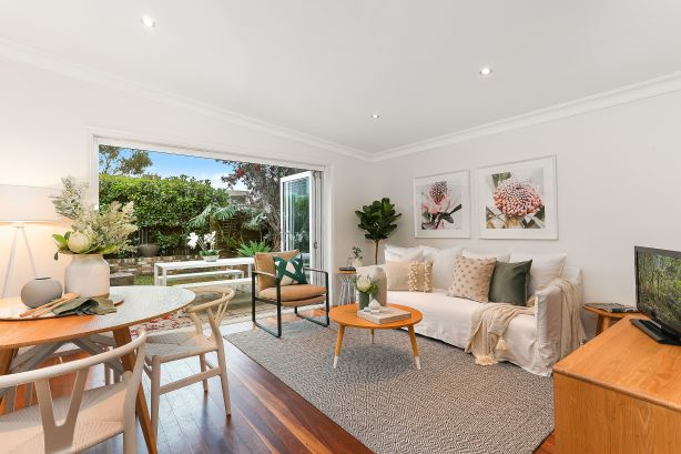 16 Carrington Street Lewisham NSW