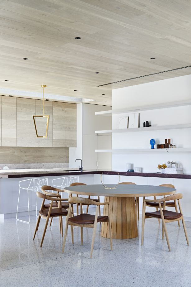 Brighton East project by Robson Rak. Photo:  Shannon McGrath.