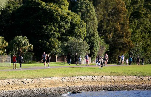The Sydney suburb of Lilyfield is another lifestyle suburb that buyers can overlook