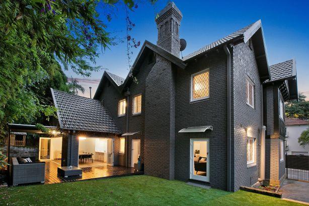 33 Greenoaks Avenue Darling Point NSW Low res
