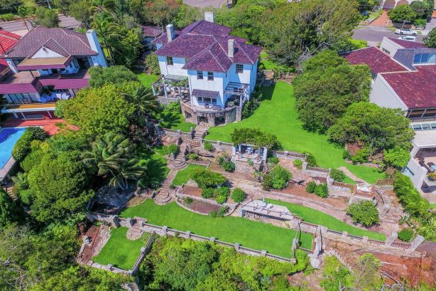1 Wentworth Road Vaucluse NSW