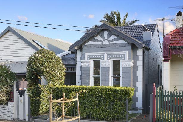 14 North Street Marrickville NSW