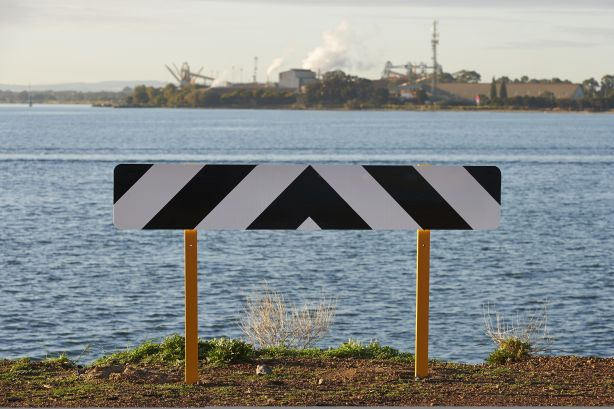 Bunbury Inner Harbour Port facility. Photo: Aaron Bunch/Fairfax Media.