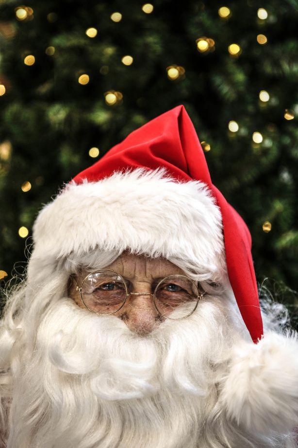 Santa