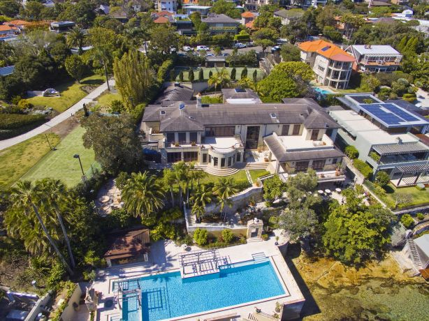 38b The Crescent Vaucluse NSW