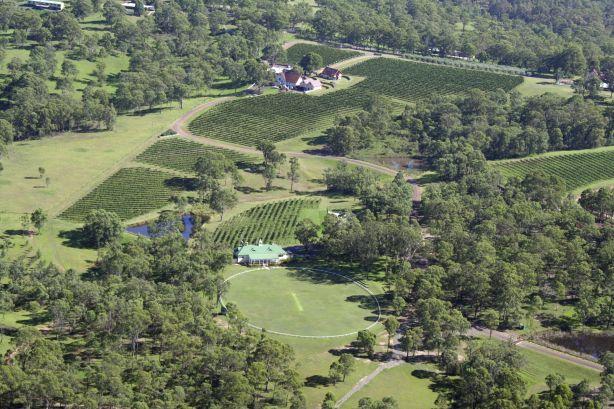 Wandin Valley Winery 12 Wilderness Road Lovedale