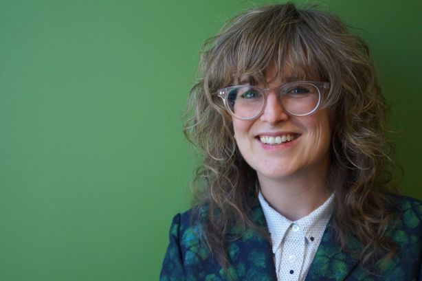 ASIC's MoneySmart senior executive leader Laura Higgins.
