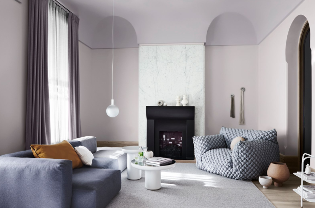 Six 2019 Trends For Your Living Room