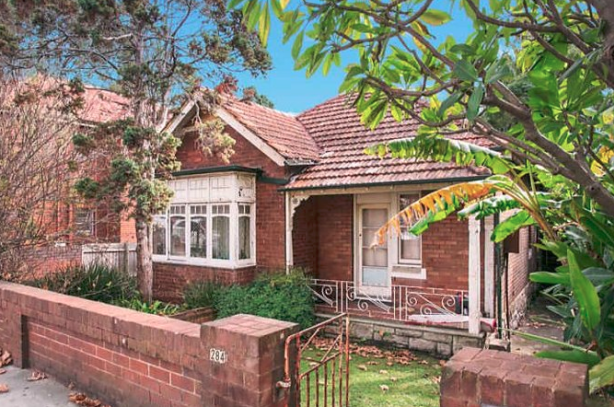 284 military Road Cremorne bought by Redlands for $7.15 million in December 2018