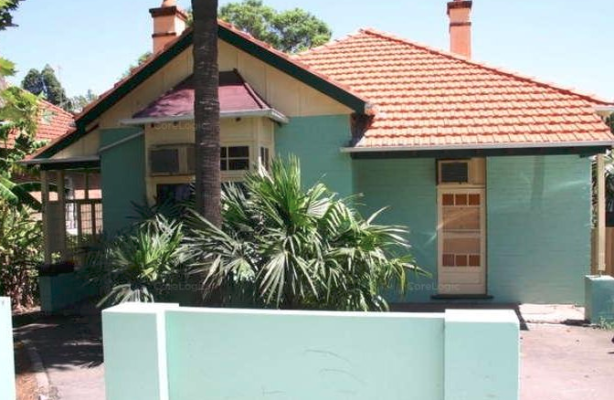 286 Military Road Cremorne bought by Redlands for $3.2 million in December 2018