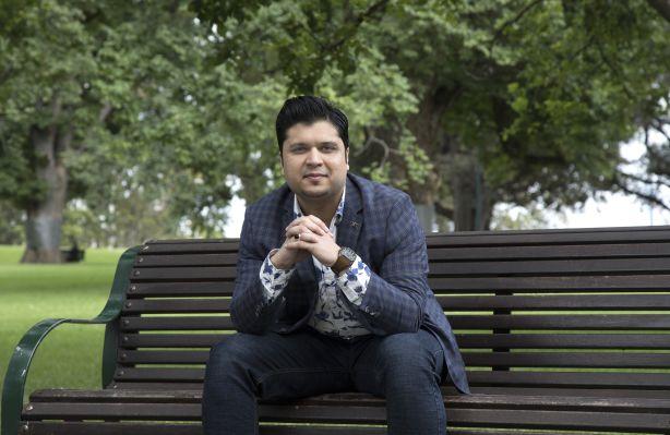 Rubab Ashraf
