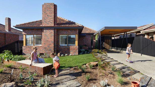 Bent Architecture, photo: Tatjana Plitt