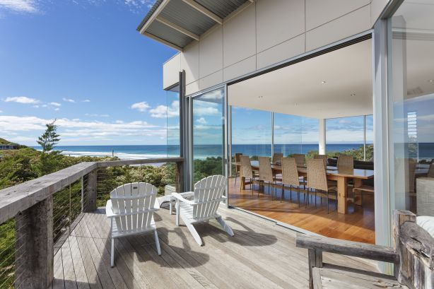 3 Yarringa Road Fairhaven. Photo: Great Ocean Properties.