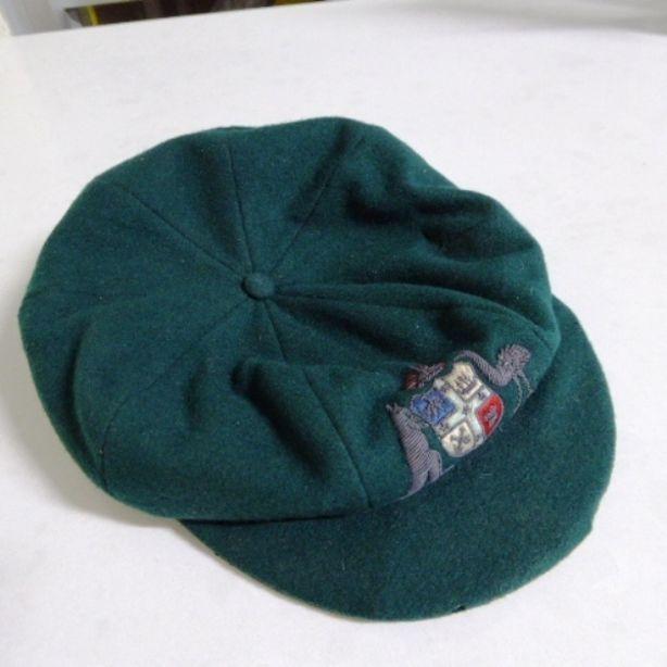 Abbeys Auctions baggy green cap