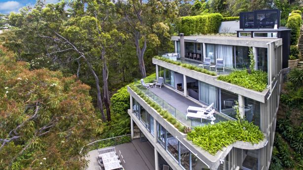 41 The Scarp Castlecrag NSW