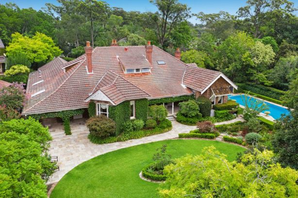 69 Hastings Road, Warrawee sold last Thursday for $4.6 million.