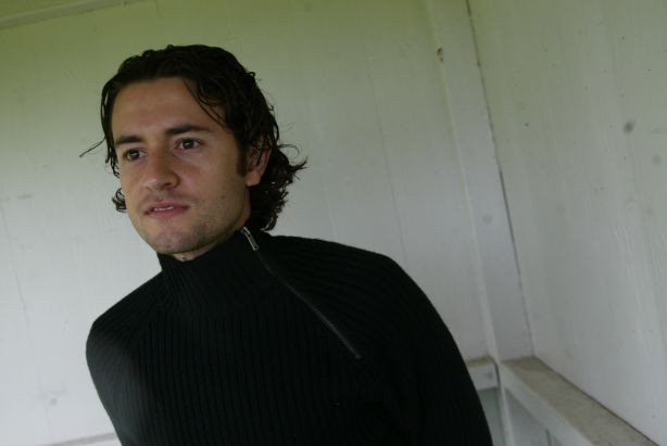 Nick Rizzo