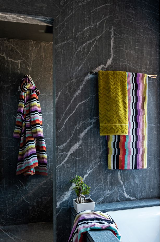 Missoni Home from Safari Living. Photo: Supplied.