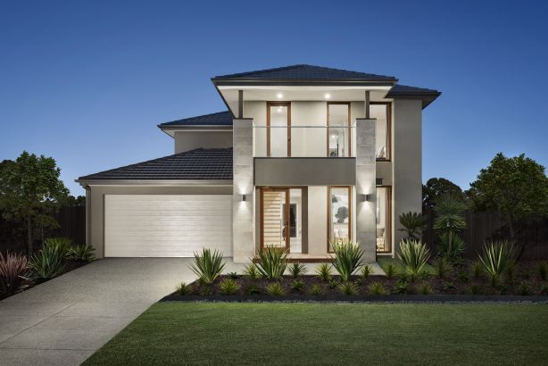 Wollert by Eight Homes. Photo: Supplied.