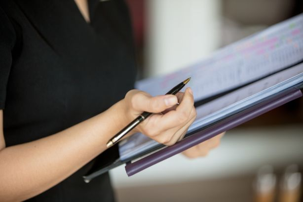 Общее оформление документов