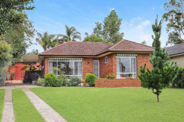 10 Bailey Crescent, North Epping