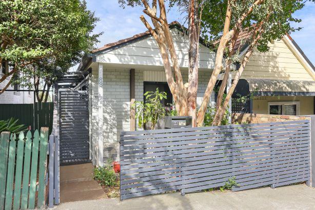 88 Ryan Street Lilyfield NSW