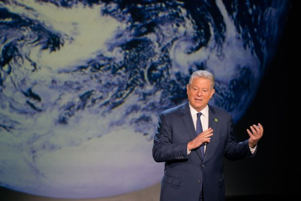 An Inconvenient Sequel: Truth To Power. Photo: Paramount Pictures.