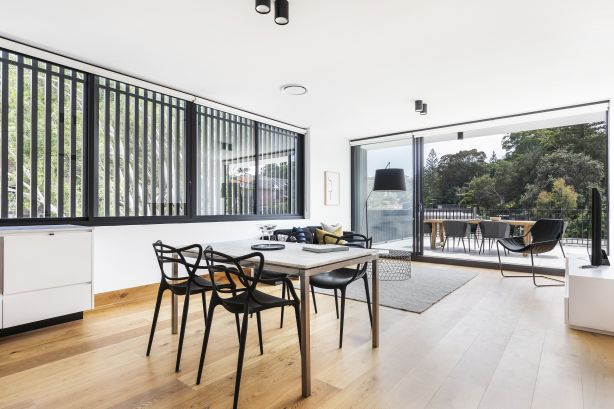 26/293 Alison Road, Coogee. Photo: BresicWhitney Rosebery.