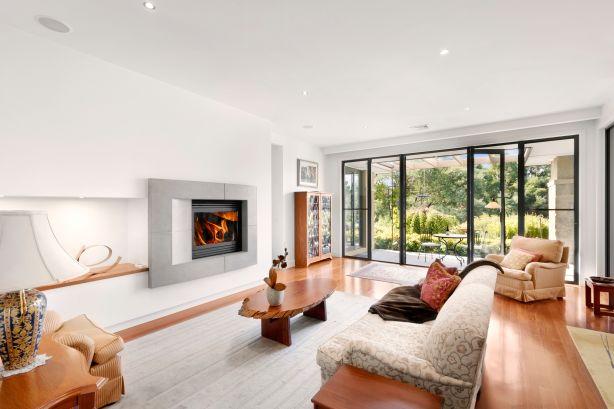 8 Riverview Terrace, Chirnside Park