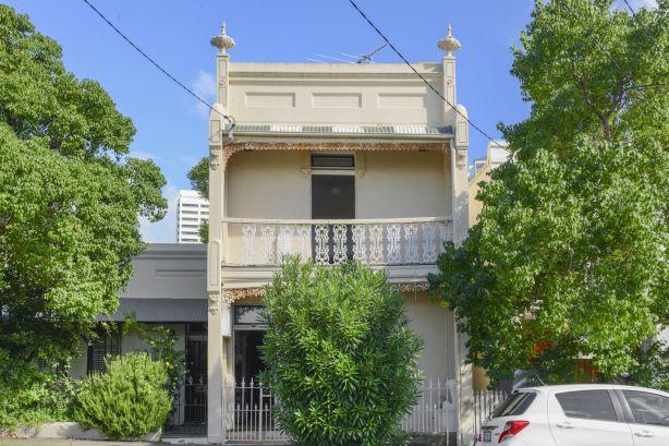 124 Fletcher Street, Woollahra