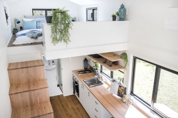 Small but stylish: How the tiny home became a sustainable style