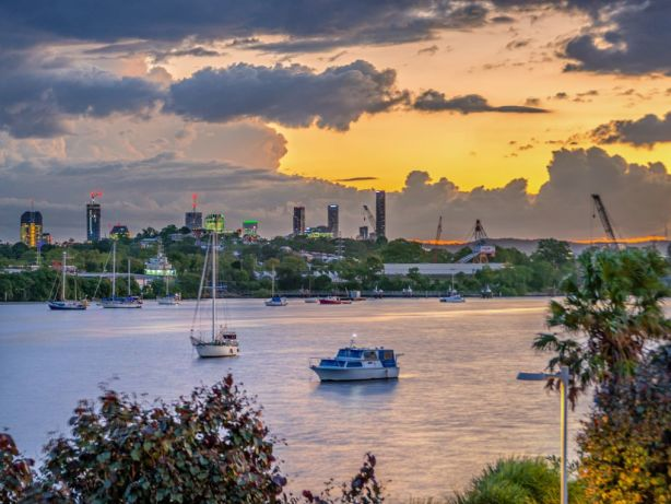 Hamilton in Brisbane Low res