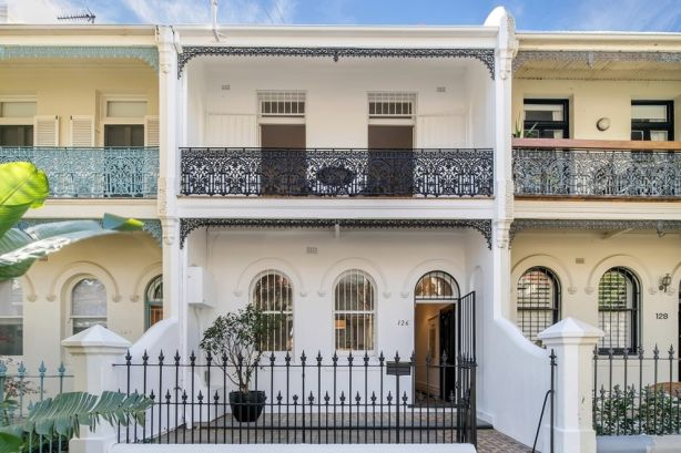 A lack of new stock in Paddington has led to some good results. A Victorian terrace was sold by Ben Collier for $4.3 million this week, three years after it last traded for $3.4 million and with no material changes since then.