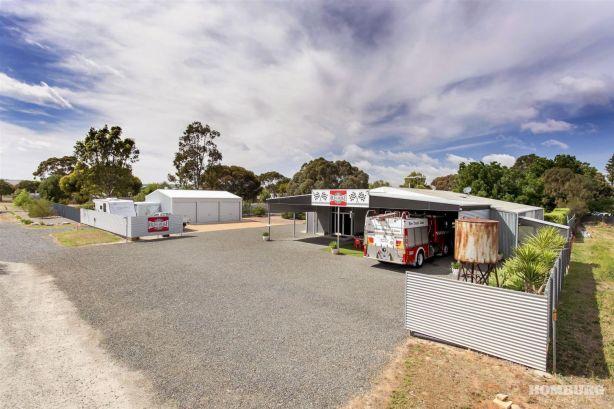 155 Angaston Road, Nuriootpa, South Australia.
