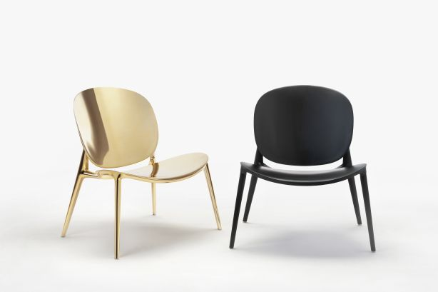 Be Bop Chairs by Kartell