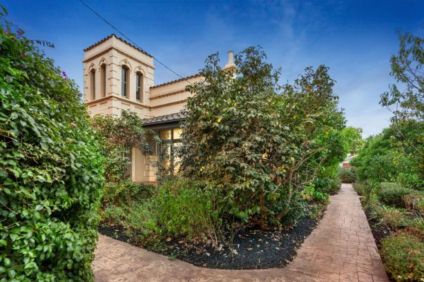 61 Prospect Hill Road, Camberwell