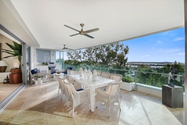 13/16 Serenity Close, Noosa Heads QLD.