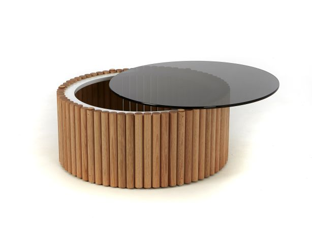 Adele coffee table