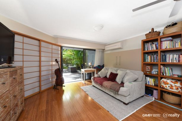 10/6 Beerburrum Street, Dicky Beach, is on the market for offers over $269,000.