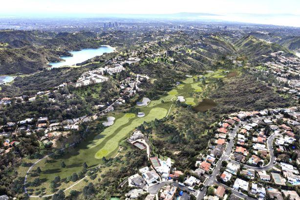 Senderos_with_golf_course_clics5