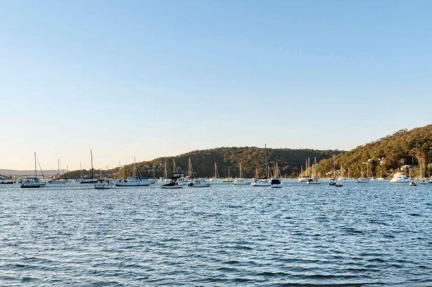 Low res image of Hardys Bay
