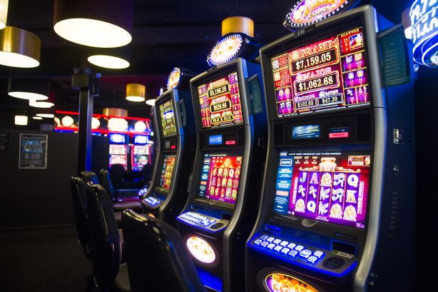 Gambling negatively affects a borrowers character in the eyes of a lender.