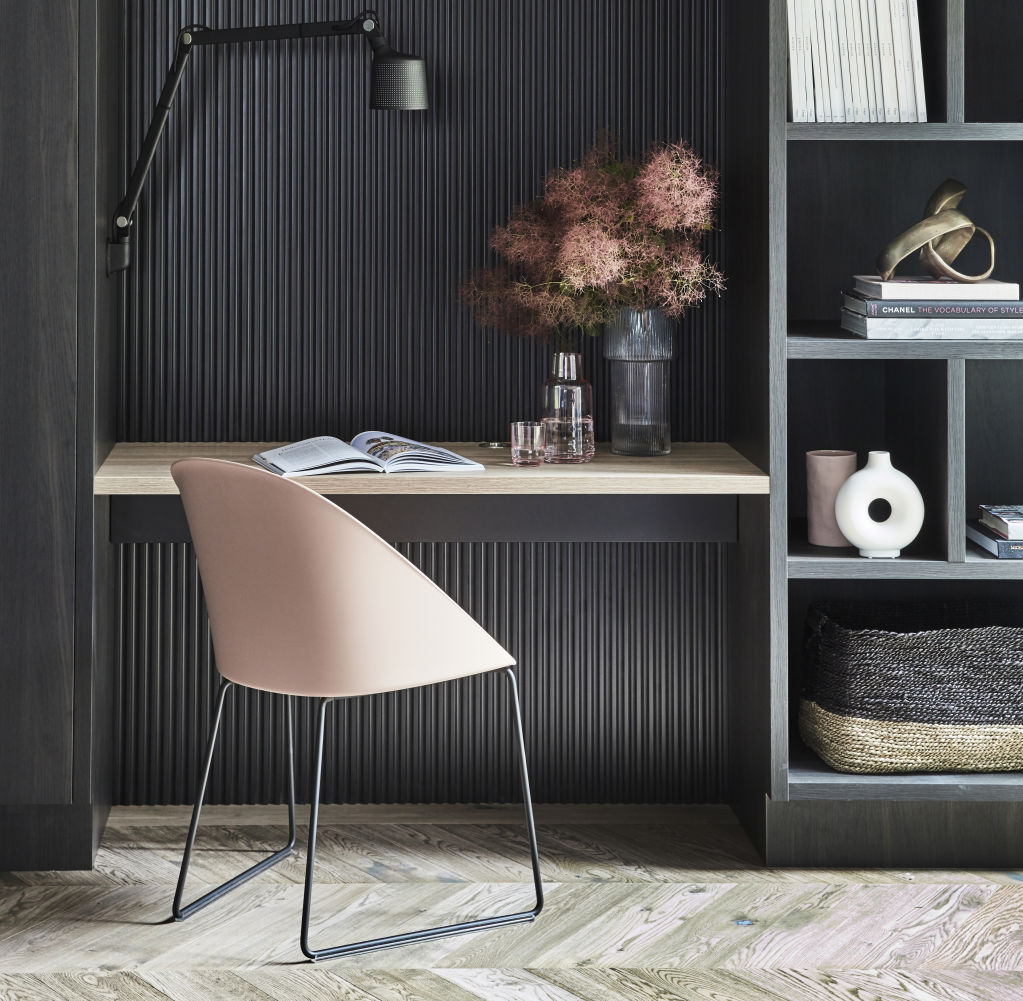 File name: Studio Trio Study  Project location: Cammeray  Photographer: Maree Homer  Stylist: Jackie Brown