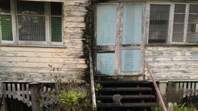 'Brisbane's worst house': Transformed from 'crack den' to dream home